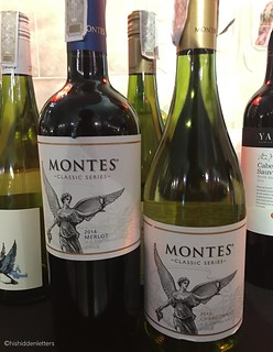 montes merlot | by seansoliven