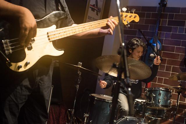 MASATO Trio live at Catfish Tokyo, 04 Feb 2017 -00515