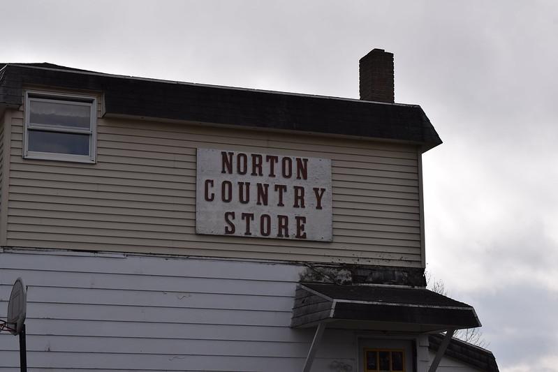 Norton, Vermont