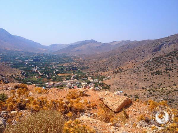 Vathy, Kalymnos, Greece