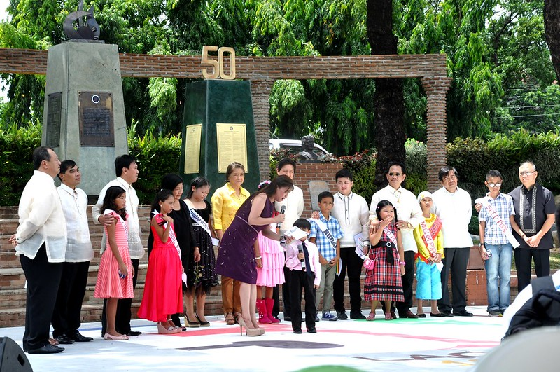 Laoag at 50 Celebration
