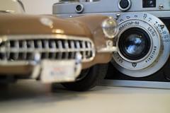 Canon EOS M3 - ISO 100