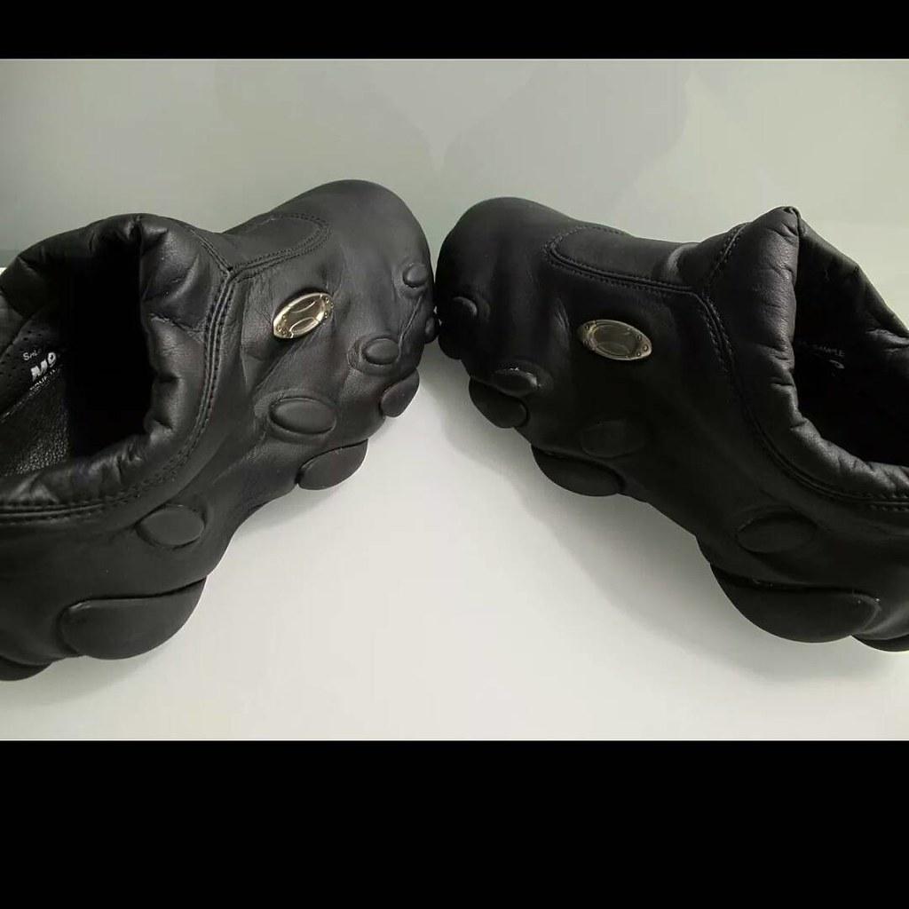 oakley shoes