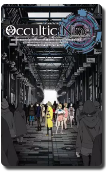 Occultic;Nine Episodios Completos Online Sub Español