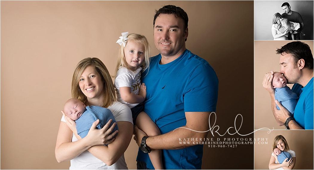 Fayetteville NC Newborn Photographer_0410
