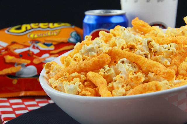 01 Crunch n pop