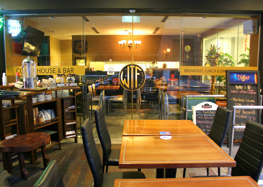 wtf-vwin体育coffee-house-bar