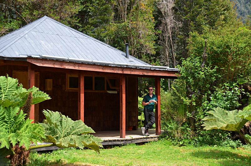 Cabin, Posada Quelat, Quelat, Chile