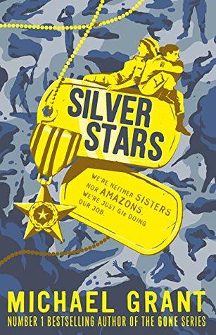 Michael Grant, Silver Stars