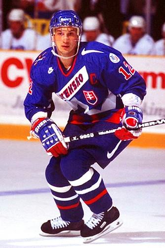 Bondra Slovakia 1996