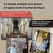 Conférence : Le temple antique sous-jacent à l'église Saint-Charbel de Maad (Beyrouth, 21 février 2017)