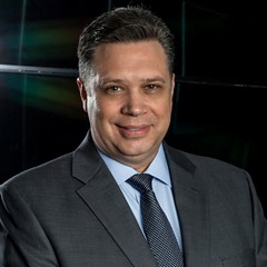 Marc Asturias, Fortinet
