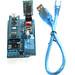 Step 15- Use Mini USB cable to program Arduino Nano