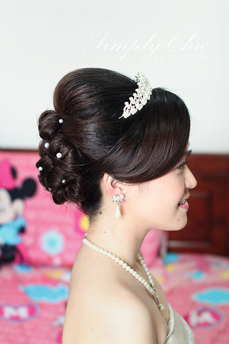 Yen Ling ~ Wedding Day