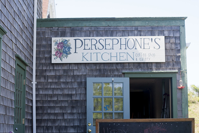 Persephone's Kitchen