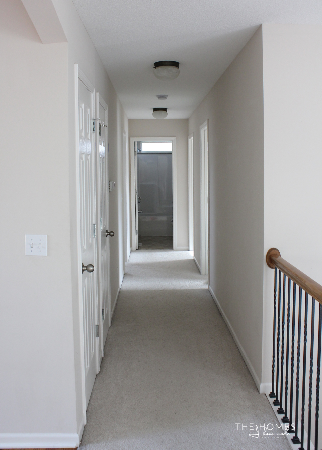 Welcome to Kansas   Hallway