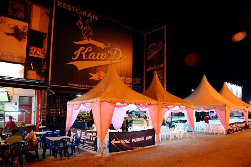 Restoran-Kaw'D