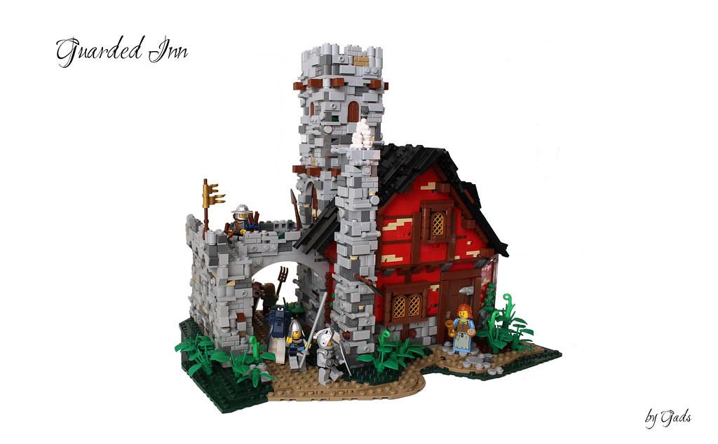 Guarded Inn