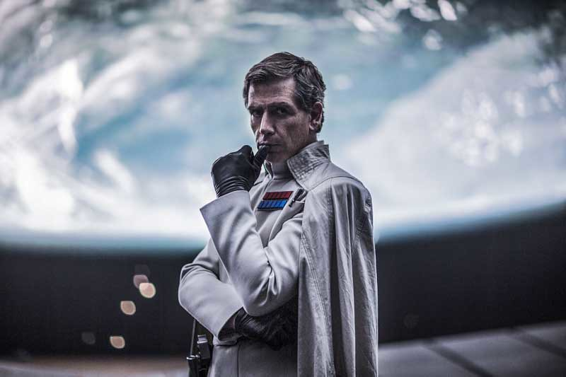 Star Wars Rogue One Orson Krennic