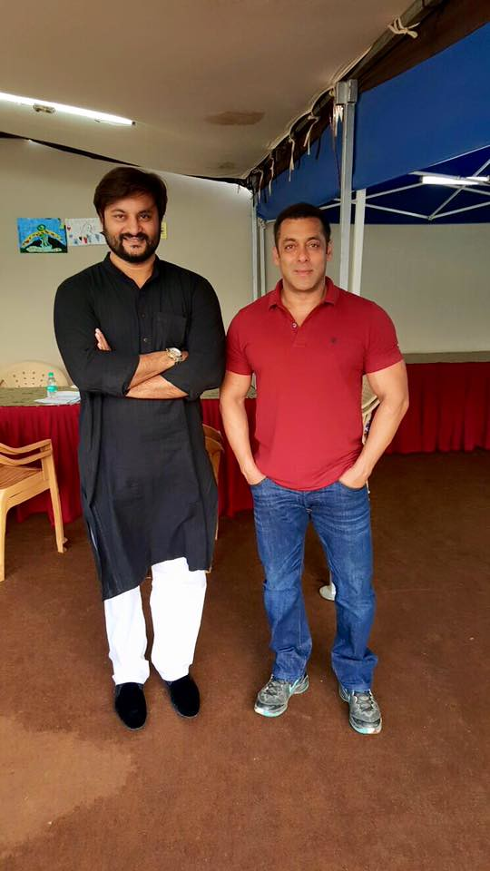 Salman Khan, Salman Khan To Work In An Ollywood Film Is The Last Thing You Will Ever Expect!