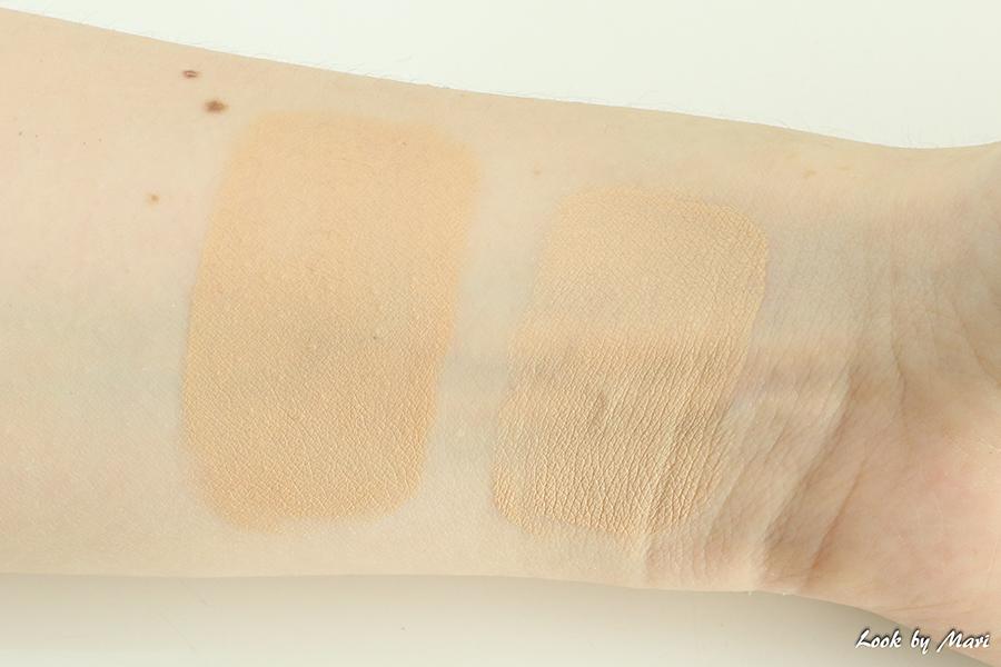 5 maybelline fit me matte + poreless meikkivoide kokemuksia sävyt värit vaalea iho vaalea ihoiselle vaalein sävy väri