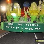 UNIDOS DAS VARGENS - 2013
