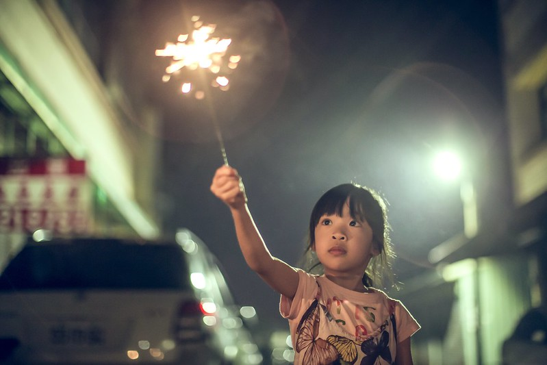 Child | Sparkle