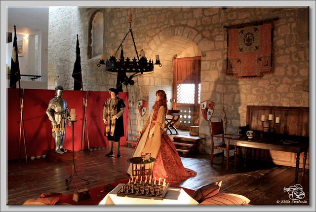 9 Museo Histórico de Medina de Pomar