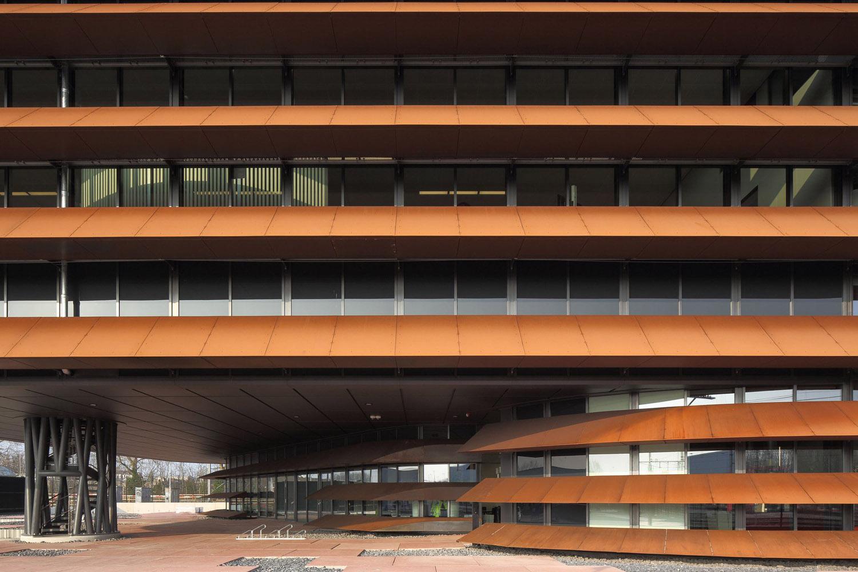 mm_Train khiển Centre Utrecht thiết kế bởi de Jong Gortemaker Algra_10