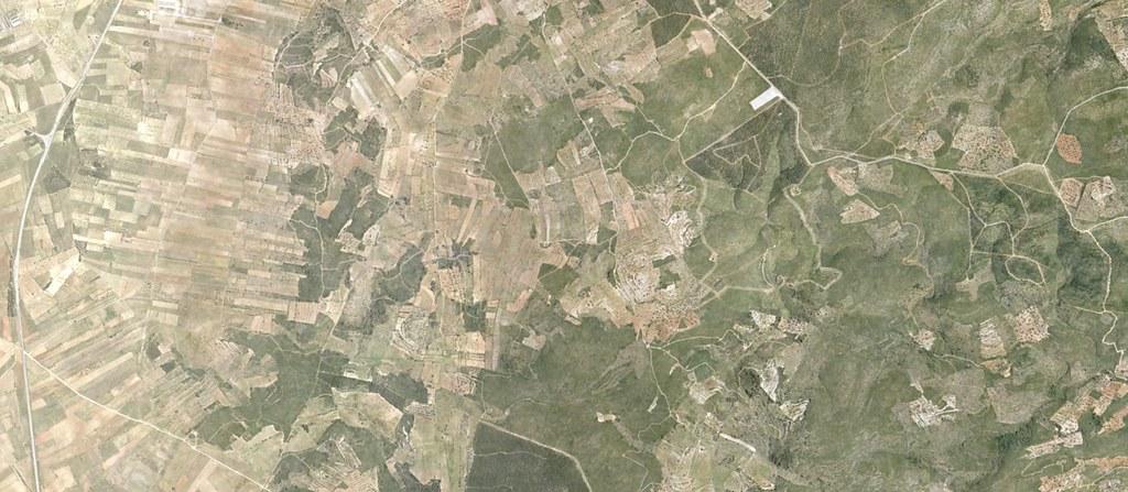 aeropuerto de castellón, castellón, fabra, antes, urbanismo, planeamiento, urbano, desastre, urbanístico, construcción
