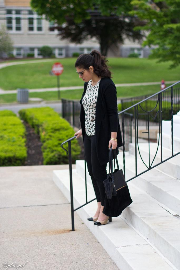 leopard tee, black pants, black cardigan-2.jpg