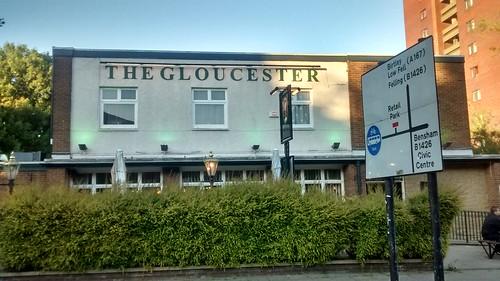 Gloucester Gateshead June 15