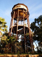 Water Tower Lookout, Port Augusta