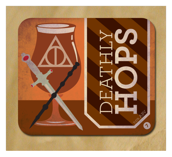 HP-hops