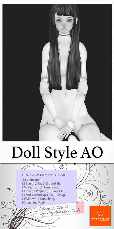 Doll Style AO @ SOU