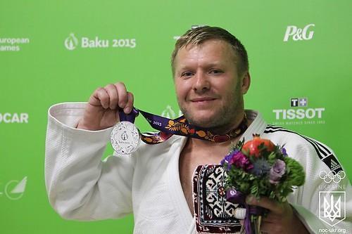 Слабозорі дзюдоїсти— олімпійська надія Рівненщини