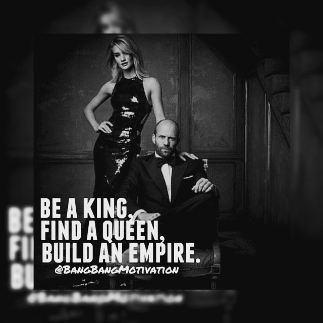 Be a king find a queen build an empire for Finding a builder