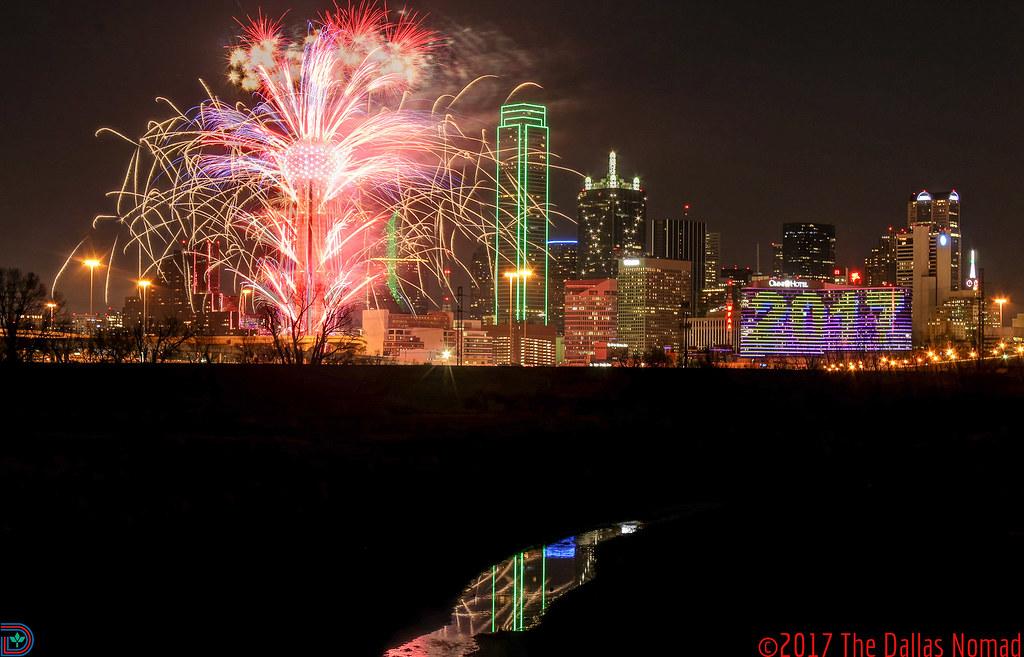 New Beginning -- Dallas New Year 2016 (1) | The Dallas Reuni… | Flickr