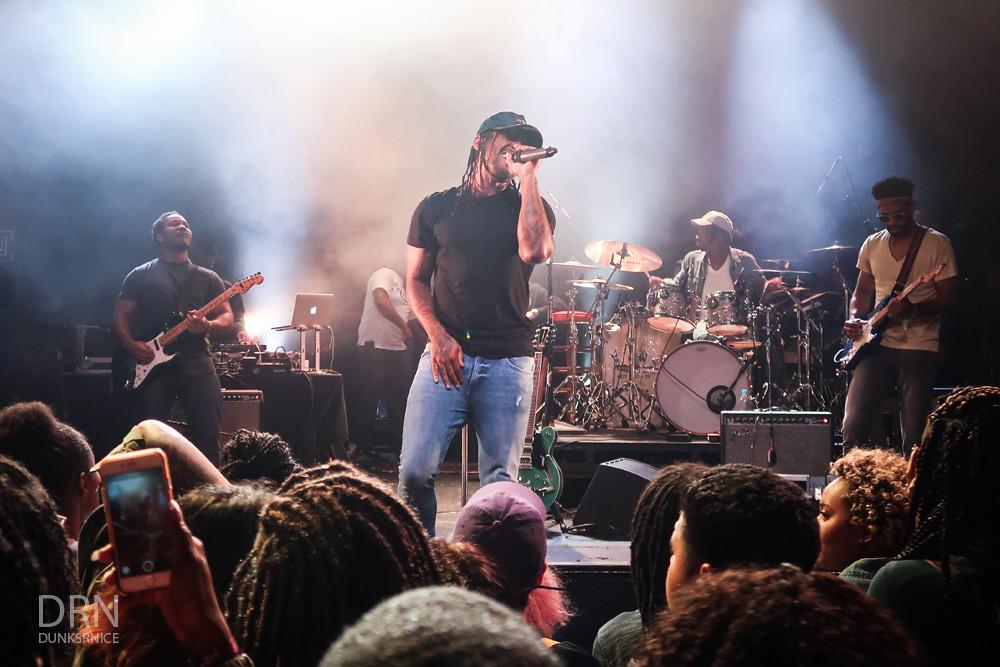 Soulquarius 2017 - Lloyd