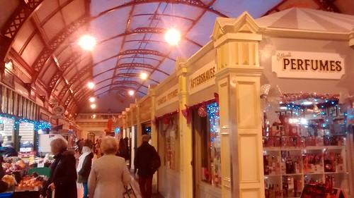 Grainger Market Newcastle Dec 16 (3)