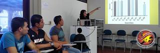 Rede Paraiba em Movimento - SILAQ 2017