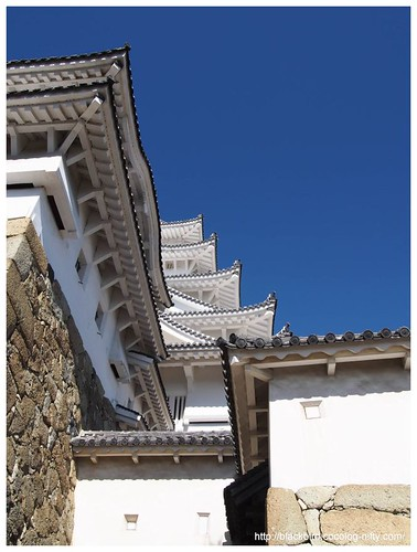 Himeji castle #08