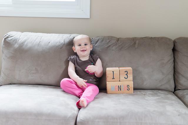 13 months-13