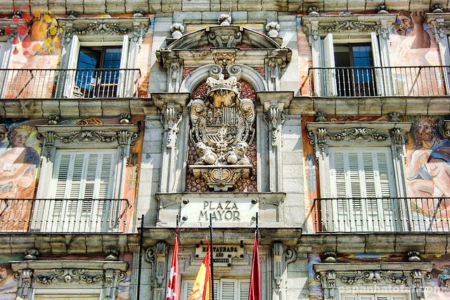 os melhores hotéis de preço médio de Madri