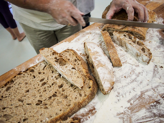 bread workshop