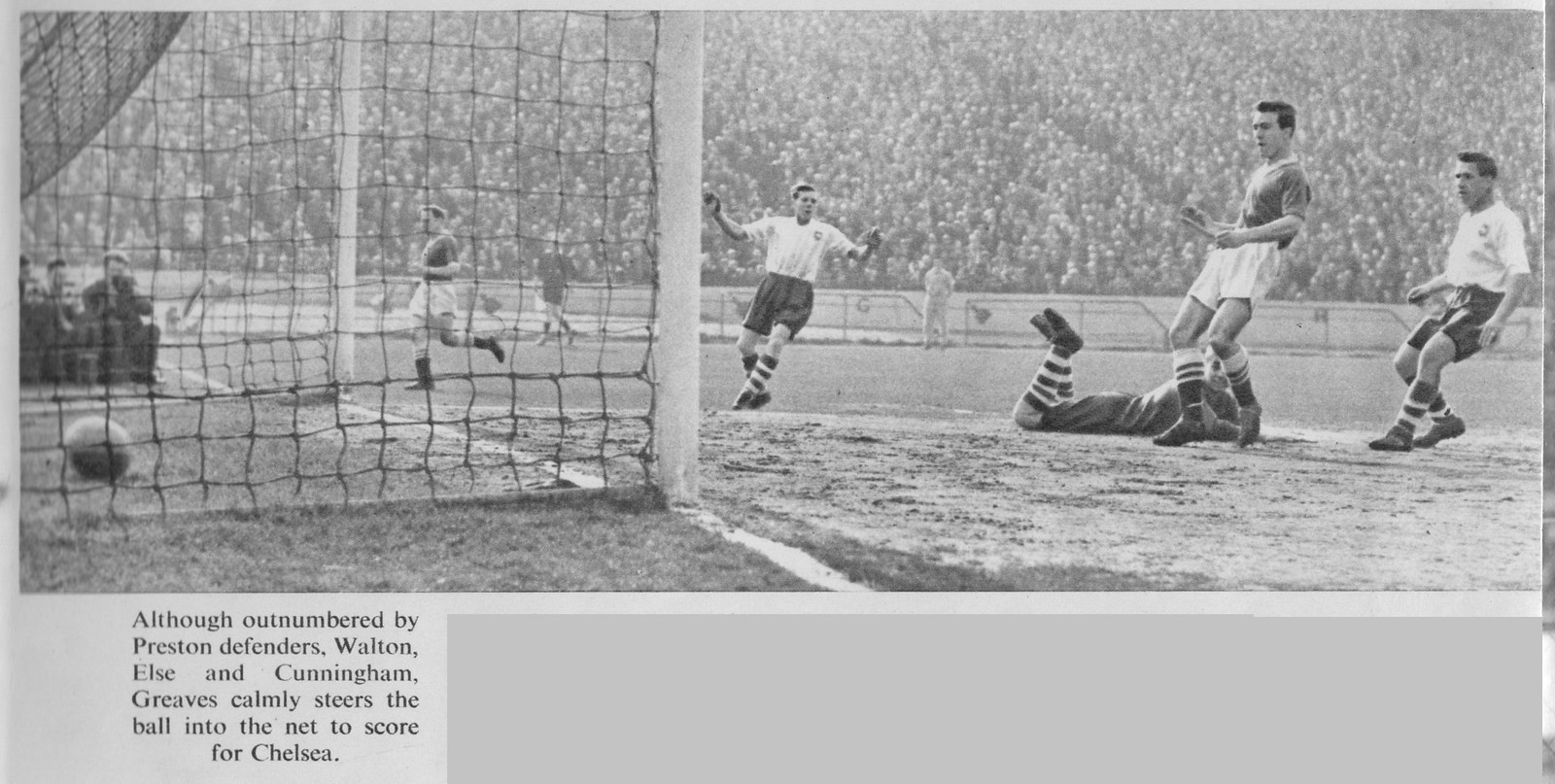 Image result for chelsea fc1960