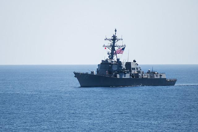 USS Chung Hoon (DDG 93)