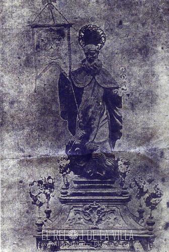 San Antón 1928