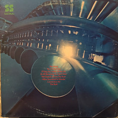 MIKE MAINIERI:JOURNEY THRU AN ELECTRIC TUBE(JACKET B)