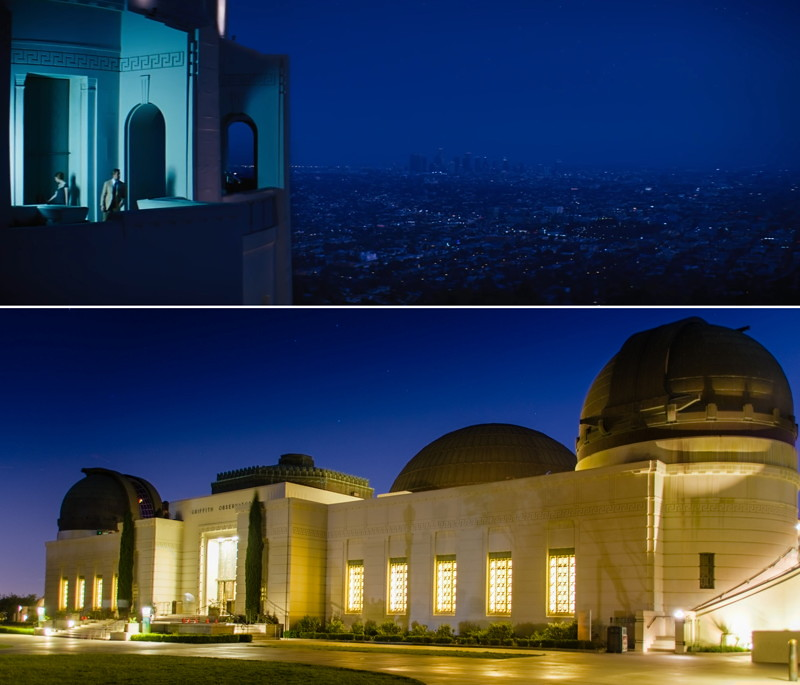 planetarium los angeles shoot